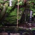 08.阿弥陀ヶ滝の水