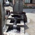3.日吉神社穀水