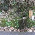 4.「山中の名水」