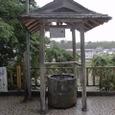 1.吉野川湧水(よしのがわゆうすい) [奈良]