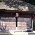 6.湯船八幡神社 本殿